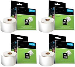 DYMO 30857 LW Name Badge Labels  for use with LabelWriter 45