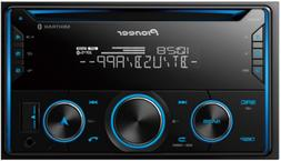 PIONEER FH-S520BT 2DIN CAR STEREO MP3 CD PLAYER RECEIVER WIT