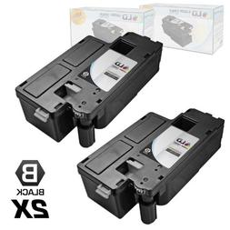Compatible Replacements for Dell 332-0402 / XY7N4 2PK Yellow