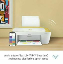 HP Deskjet 2732 Compact Printer Wireless All In One Instant