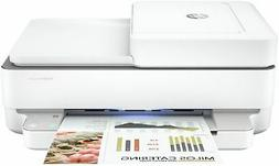 HP - ENVY Pro 6455 Wireless All-In-One Instant Ink-Ready Ink