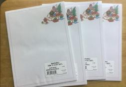 Great Papers! Holiday Sleigh Winter Holiday Letterhead 100 P