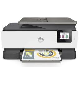 HP Office Jet Pro 8025 All In One Printer.