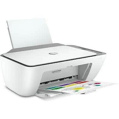 HP 2755 All-in-One Printer
