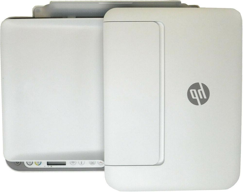 HP Plus All-in-One