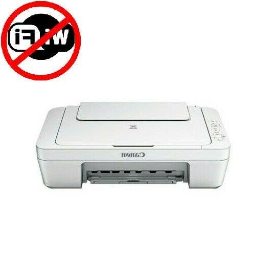 NEW Wired All-in-One Color Printer