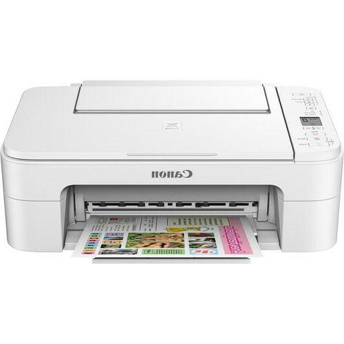 New! Wireless All-in-One Printer