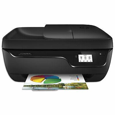officejet 3830 all in one printer copy
