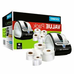 DYMO LabelWriter 450 Label Printer Bundle With Labels For PC