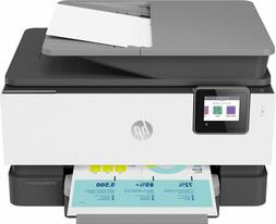 NEW HP OfficeJet Pro 9015 All-in-One Wireless Printer with H