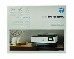 HP OfficeJet Pro 8025 Wireless All-in-One Color Instant Ink