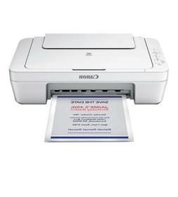 Canon PIXMA MG2522 Wired All-in-One Color Inkjet Printer w/