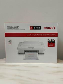 Canon Pixma MG2522 wired All-in-One Inkjet Printer Scanner a
