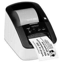 Brother Ql-700 Professional Label Printer, 75 Lines/Minute,