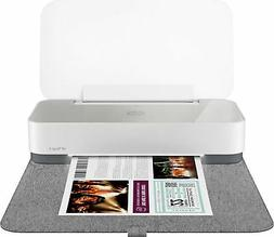 HP - Tango X Wireless Instant Ink Ready Printer with Linen C